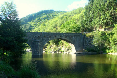 pont chantemerle