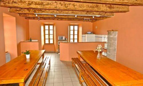salle à manger sédaries