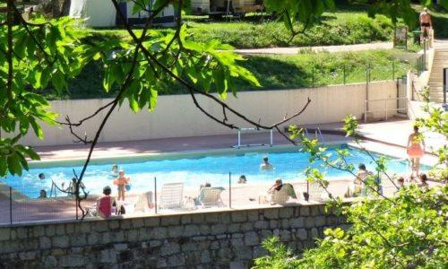 piscine la palhère