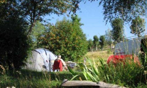 emplacement 2 camping la barette