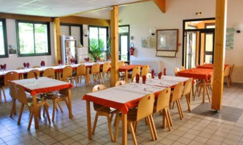 cantine CAC