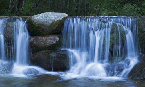 cascade camping