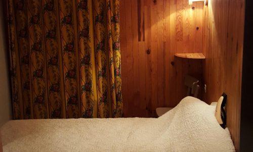 chambre 2 le chalet