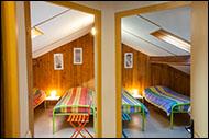 petite chambres la carline