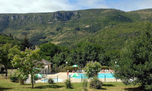 piscine VVF villages
