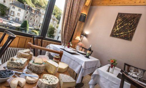 plateau de fromage chemins francis