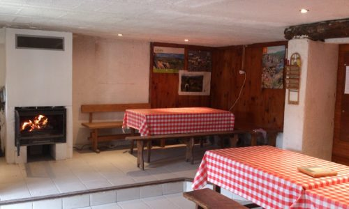 salle à manger felgerolles