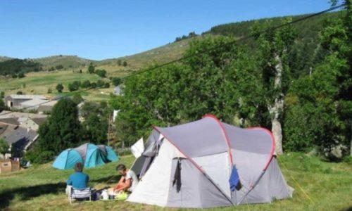 emplacement 3 camping la barette