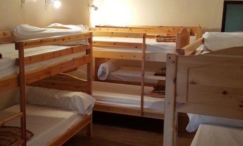 dortoir 8 lits