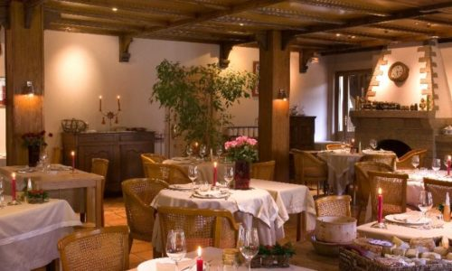 salle restaurant lozerette