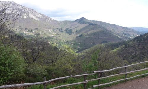 vue de Castagnols
